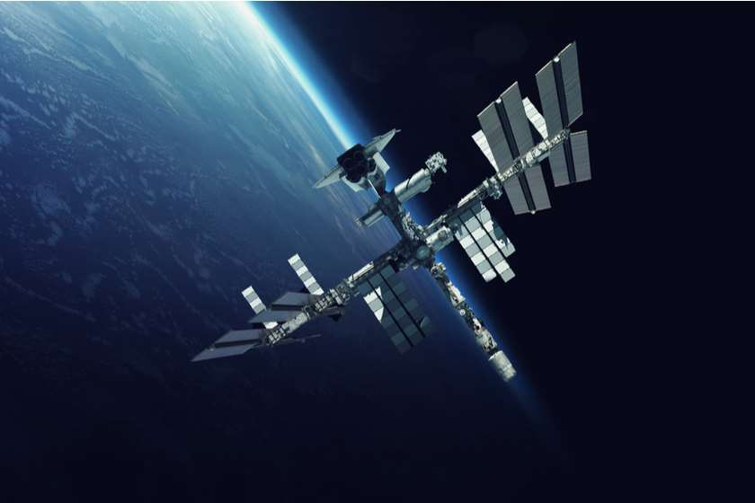 საერთაშორისო კოსმოსური სადგური