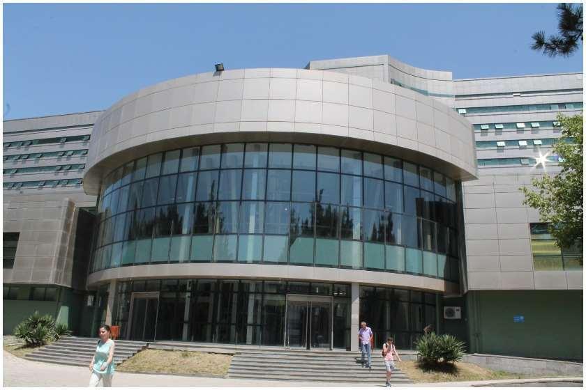 რესპუბლიკური საავადმყოფო