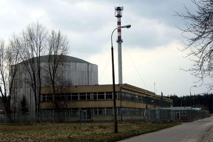 პოლონეთის ბირთვული კვლევების ცენტრი