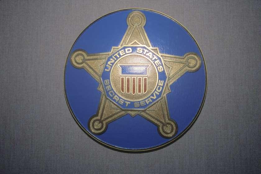 აშშ საიდუმლო სამსახური