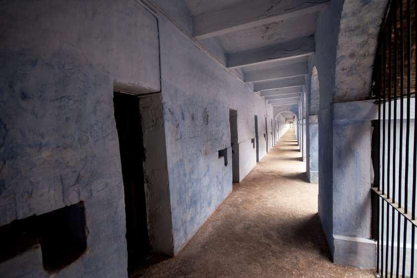 ინდოეთი ციხე