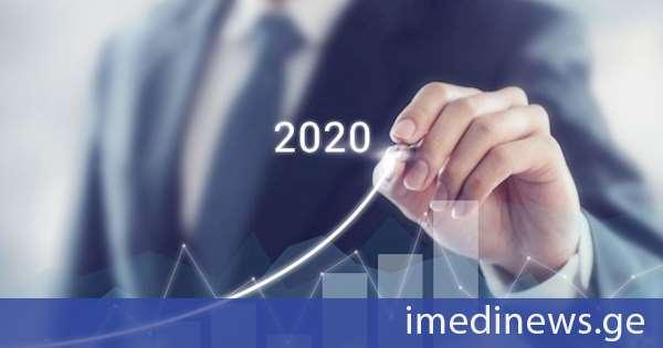 EBRD-ის პროგნოზით, წელს საქართველოს მშპ პანდემიის გამო შემცირდება, 2021 წელს კი 5.5%-ით გაიზრდება