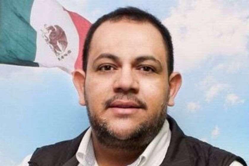 ხორხე მიგელ არმენტა მექსიკა ჟურნალისტი მკვლელობა