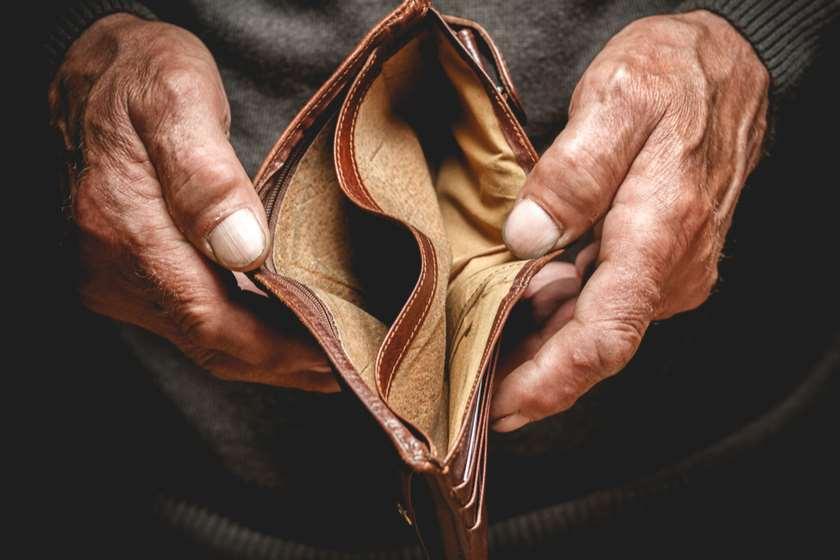 კორონავირუსი ეკონომიკა სიღარიბე