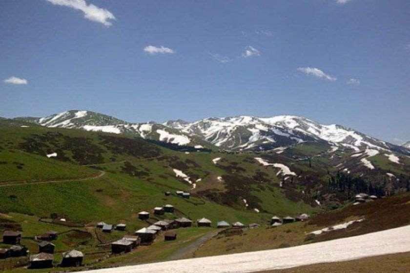 გომის მთა