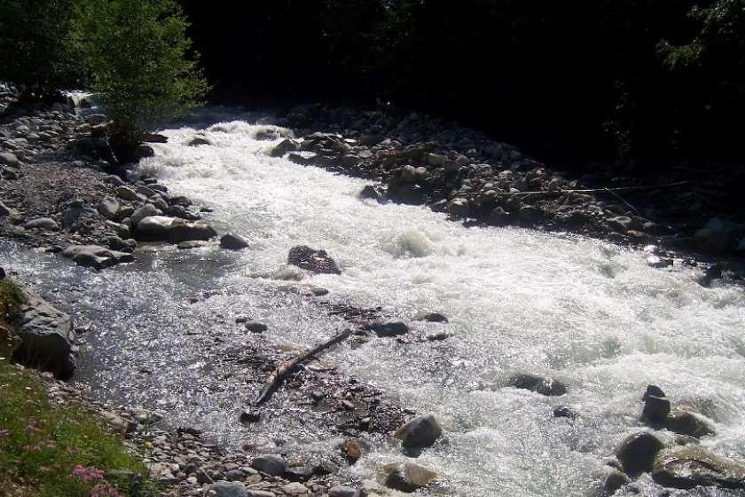 მდინარე ჭანჭახი