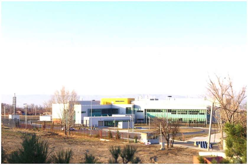 ლუგარის ლაბორატორია