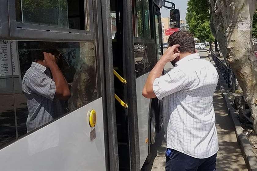 მარნეული ავტობუსი