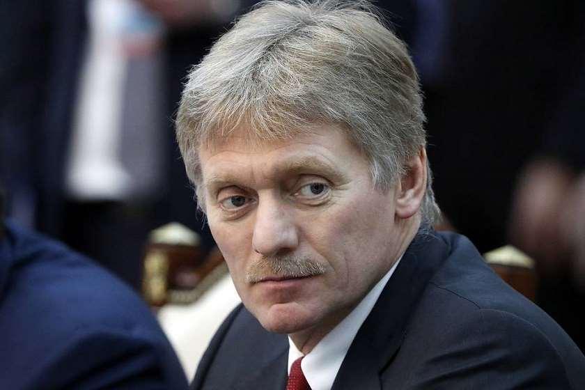 დიმიტრი პესკოვი