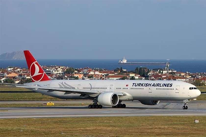 თურქეთის ავიახაზები