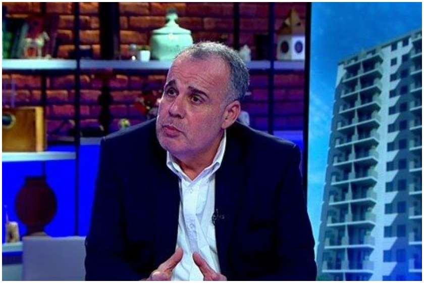 ირაკლი როსტოამშვილი