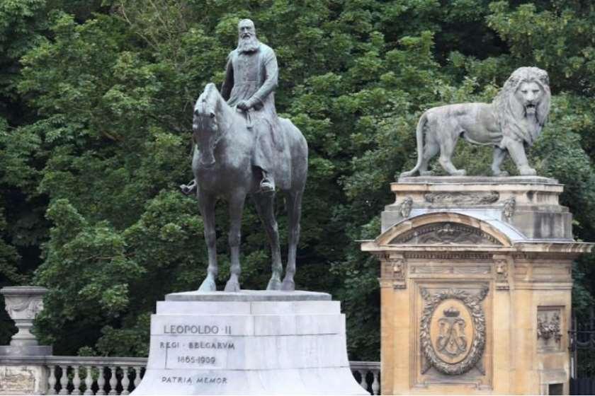 მეფე ლეოპოლდ II