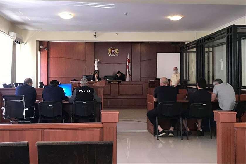 ბათუმის სასამართლო