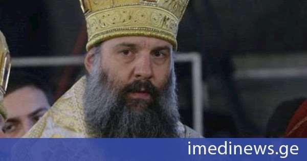 მეუფე შიო: პატრიარქის მოღვაწეობა დასტურია, რომ ჩვენს ქვეყანასა და ეკლესიაში სულიწმინდა მოქმედებს