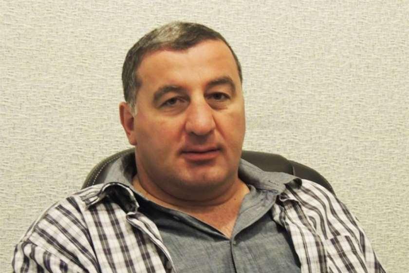 გიორგი კანდელაკი