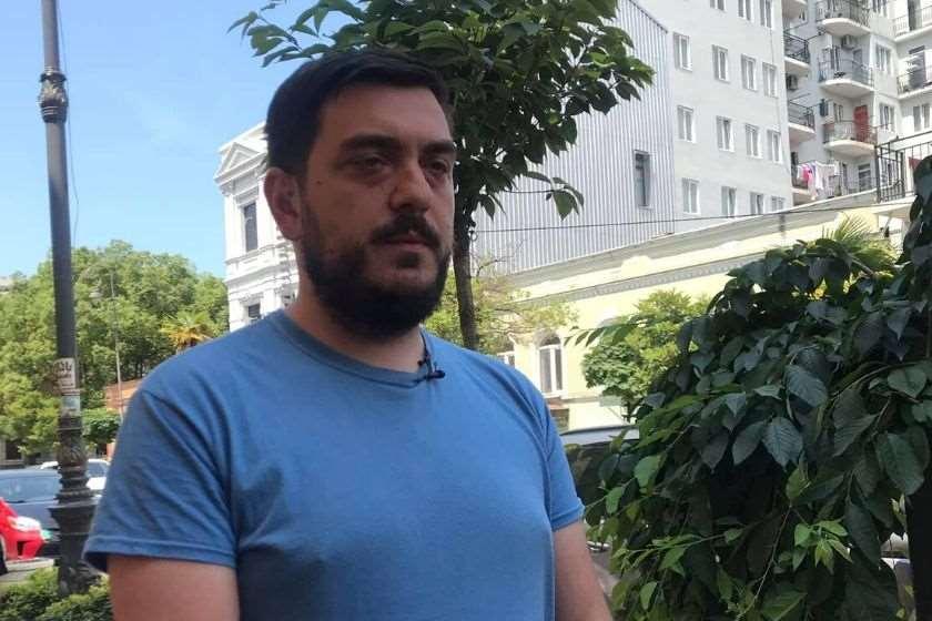 ალექსანდრე მილორავა