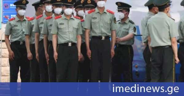 მედია: ჩინეთში კორონავირუსის ყოველდღიური შემთხვევების მატება მეორე ტალღის საფრთხეს ზრდის