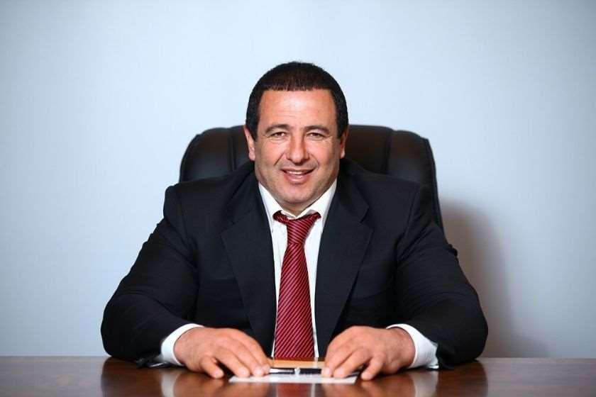 გარიკ ცარუკიანი