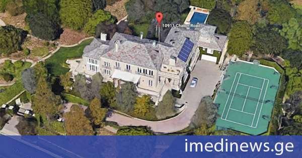 ილონ მასკმა თავისი 9 სახლიდან ერთ-ერთი 29 მილიონ დოლარად გაყიდა