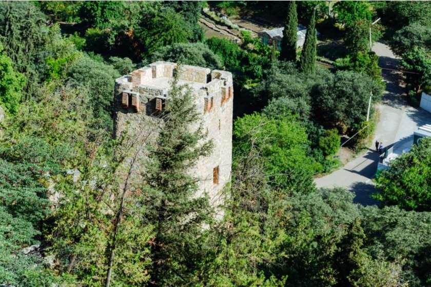 ეთნოგრაფიული მუზეუმი