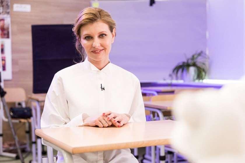 ელენა ზელენსკი