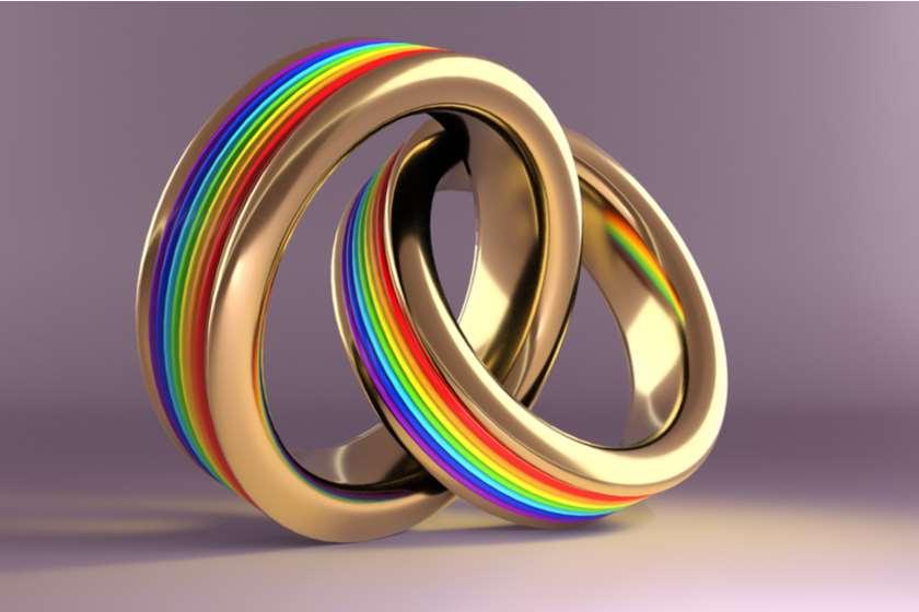 ერთნაირსქესიანთა ქორწინიება