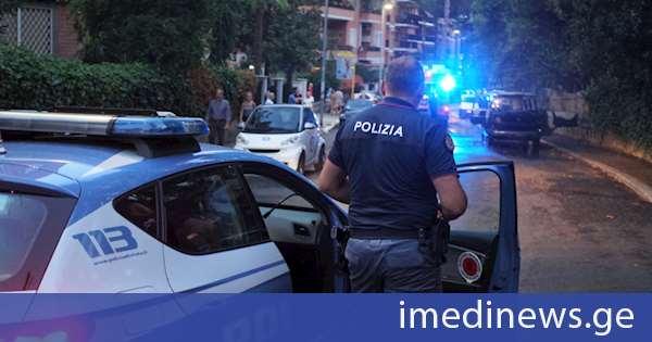 იტალიის პოლიციამ ბავშვთა პორნოგრაფიის გავრცელების მასშტაბური საქმე გახსნა