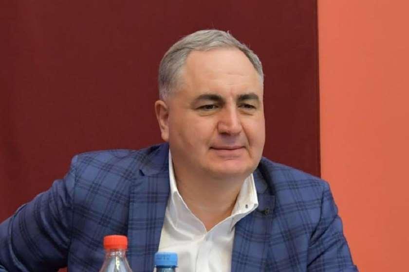 ირაკლი კოვზანაძე