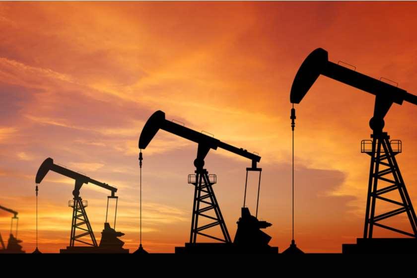 ნავთობი მოპოვება