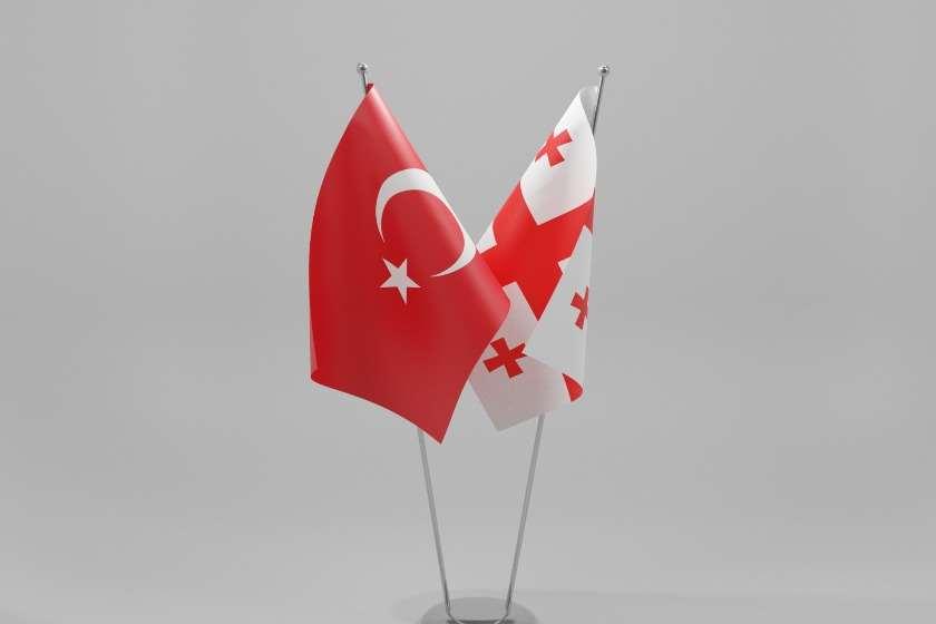 თურქეთის საელჩო