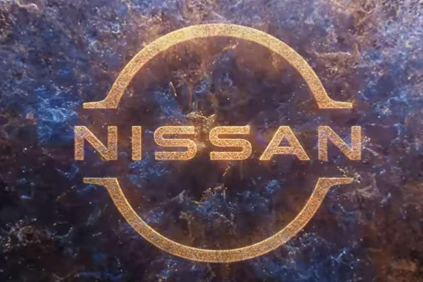 Nissan ლოგო