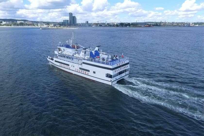 გემი წვეულება