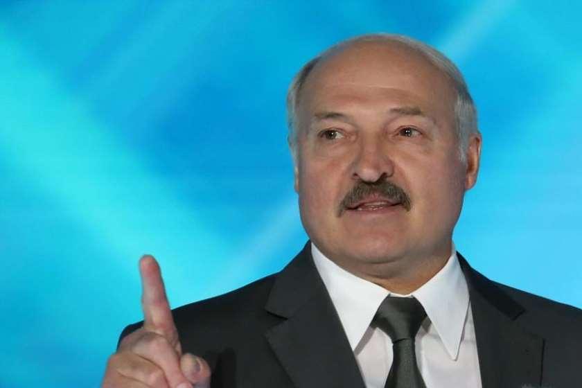 ალექსანდრე ლუკაშენკო