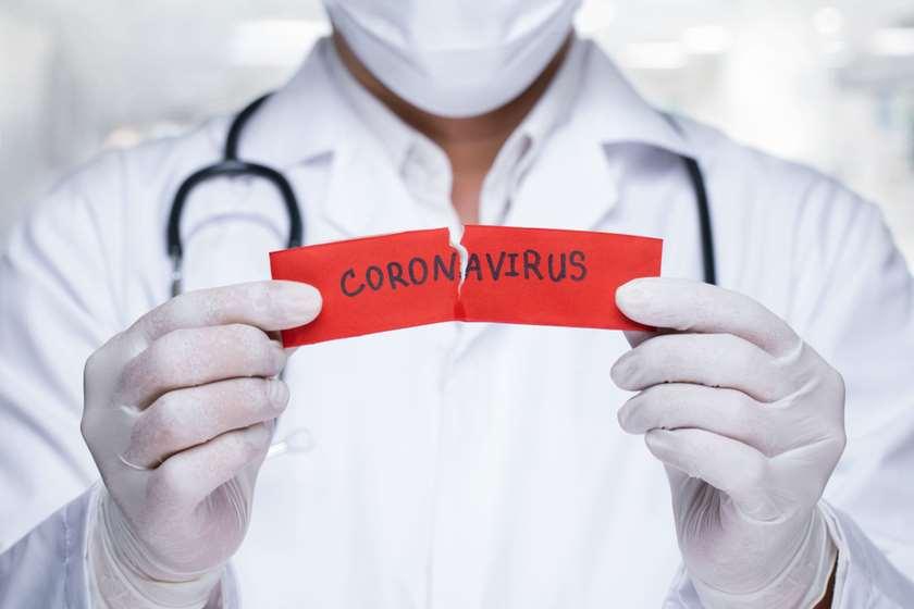 კორონავიურსი მსოფლიო გამოჯანმრთელება