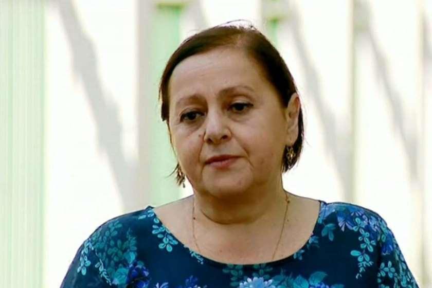 მარინა ეზუგბაია