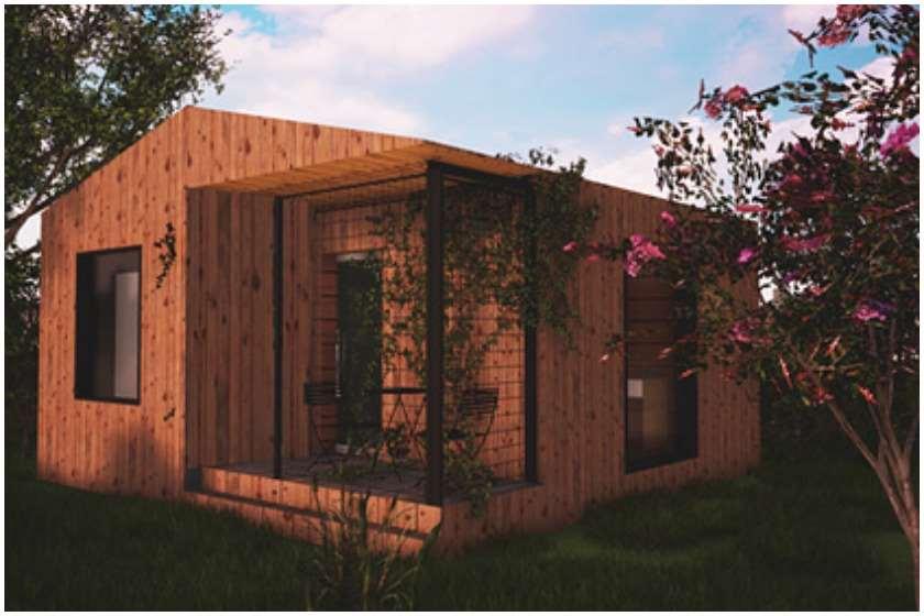 ევროპაში 5G-ის მოწინააღმდეგეებისთვის სპეციალურ სახლს ააშენებენ