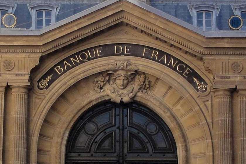 საფრანგეთის ბანკი
