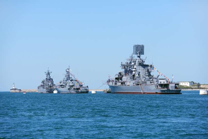 შავი ზღვა გემი