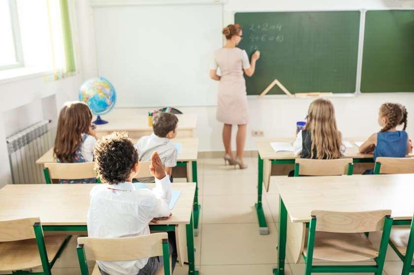 2020 წლის მასწავლებლის ეროვნული ჯილდო