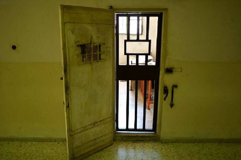 ციხე საკანი