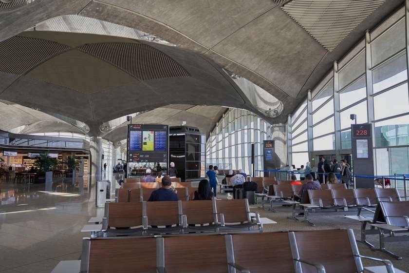 დედოფალ ალიას საერთაშორისო აეროპორტი
