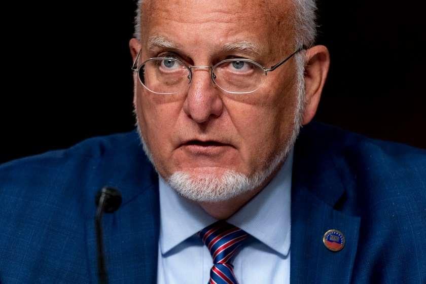რობერტ რედფილდი