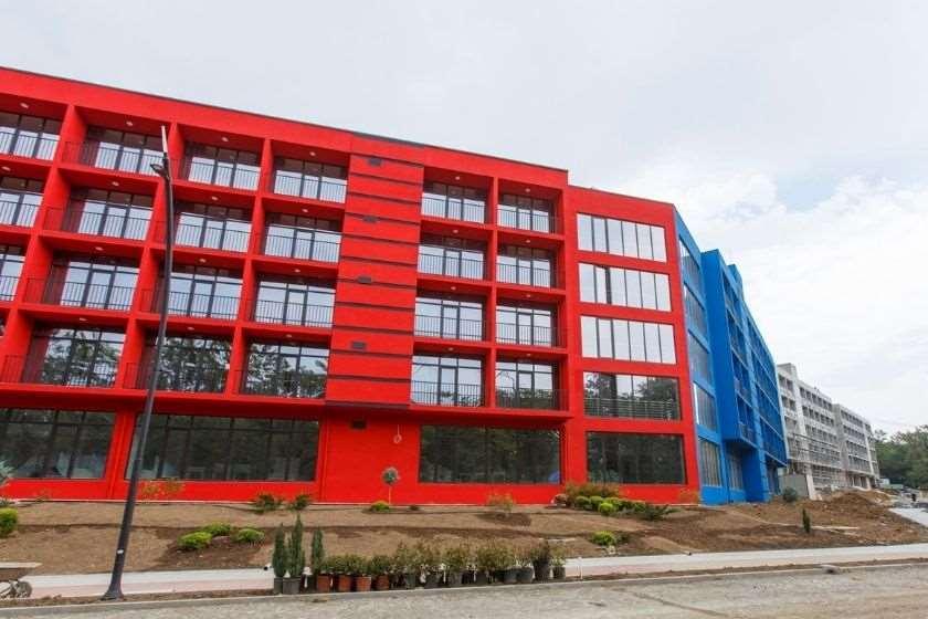 ქუთაისის საერთაშორისო უნივერსიტეტი