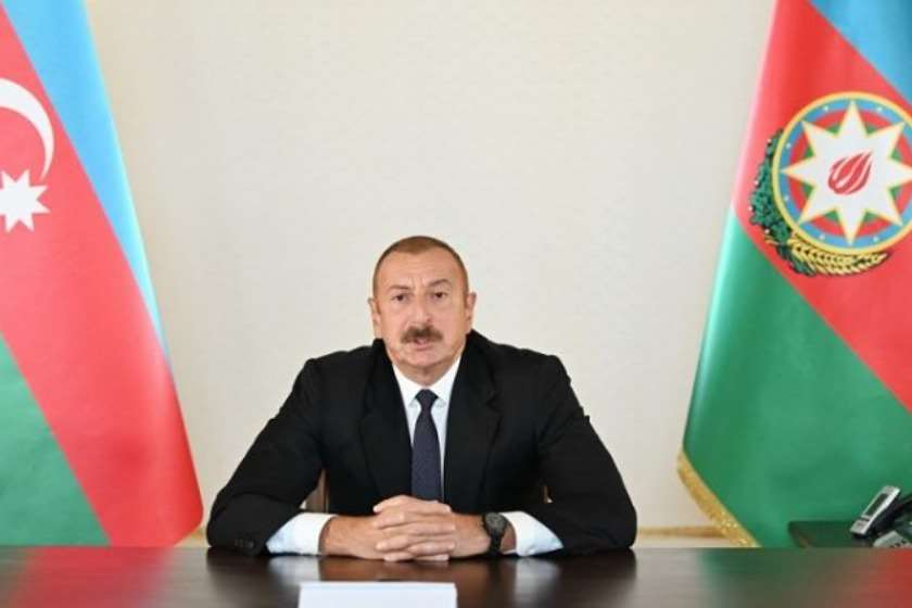 აზერბაიჯანი
