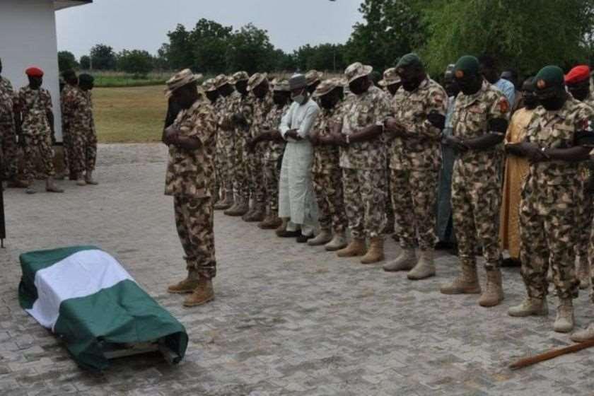 ნიგერია ისლამური სახელმწიფო