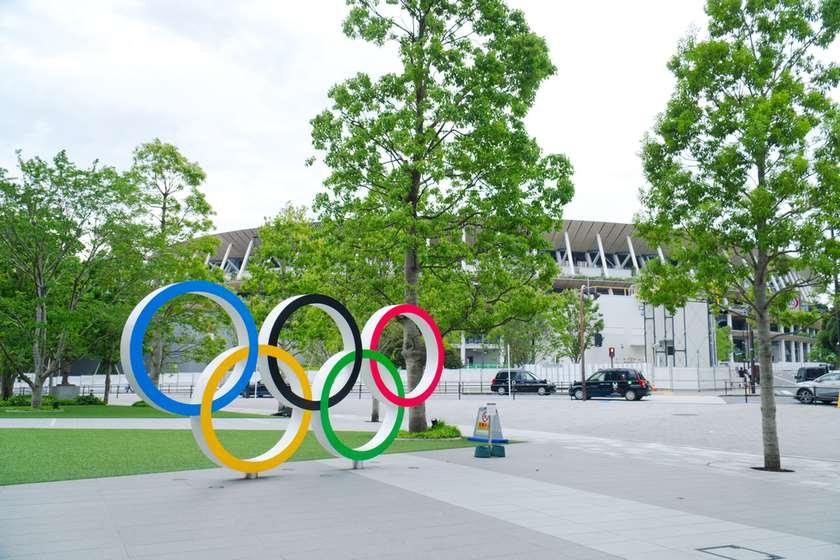 ტოკიო ოლიმპიური თამაშები 2021