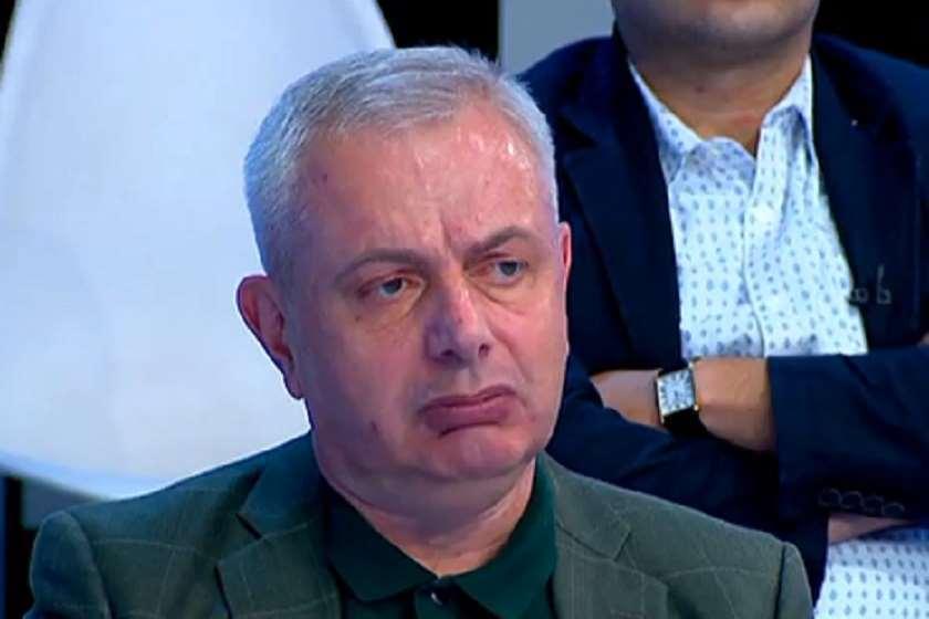 ზაალ ანჯაფარიძე
