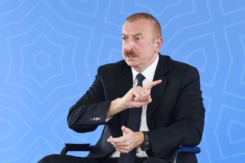 ილჰამ ალიევი