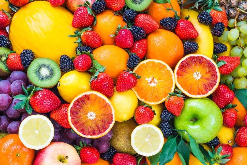 უცნაური და იშვიათი ხილი