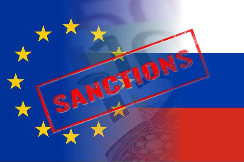 რუსეთი ევროკავშირი სანქციები